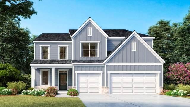 319 Ellenton Place, Holly Springs, GA 30115 (MLS #6833633) :: North Atlanta Home Team