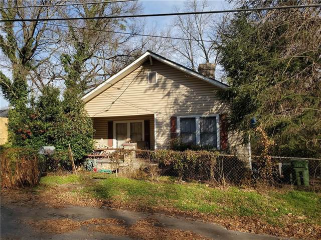 1101 Church Street NW, Atlanta, GA 30318 (MLS #6833654) :: The Zac Team @ RE/MAX Metro Atlanta