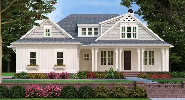 612 Walker Court, Canton, GA 30115 (MLS #6833655) :: Scott Fine Homes at Keller Williams First Atlanta
