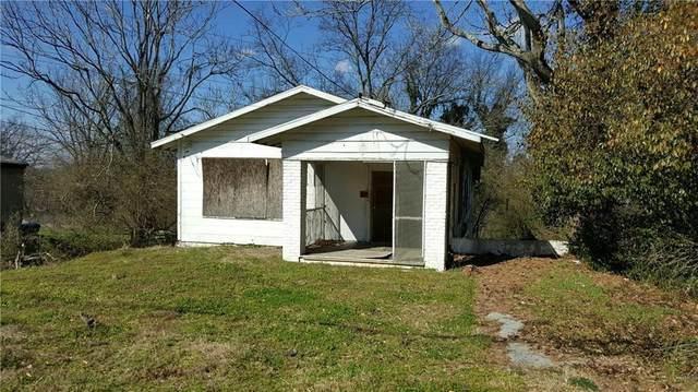 2063 Morehouse Drive, Atlanta, GA 30314 (MLS #6833711) :: AlpharettaZen Expert Home Advisors