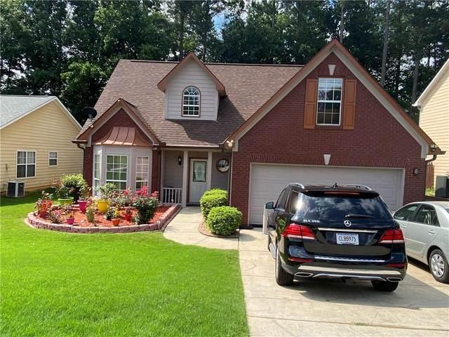 720 Peachtree Trails Drive, Suwanee, GA 30024 (MLS #6833728) :: Tonda Booker Real Estate Sales