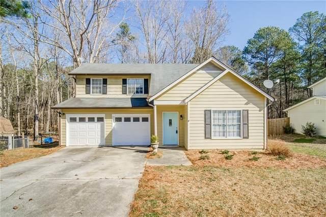 1610 Picadilly Court NE, Conyers, GA 30013 (MLS #6833740) :: Scott Fine Homes at Keller Williams First Atlanta