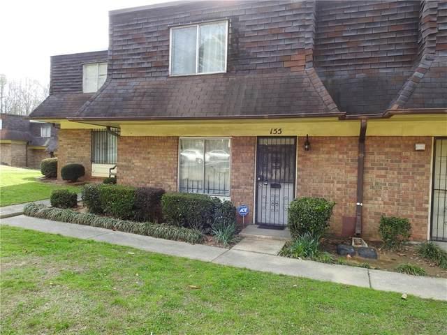 155 Peyton Place SW, Atlanta, GA 30311 (MLS #6833756) :: Good Living Real Estate
