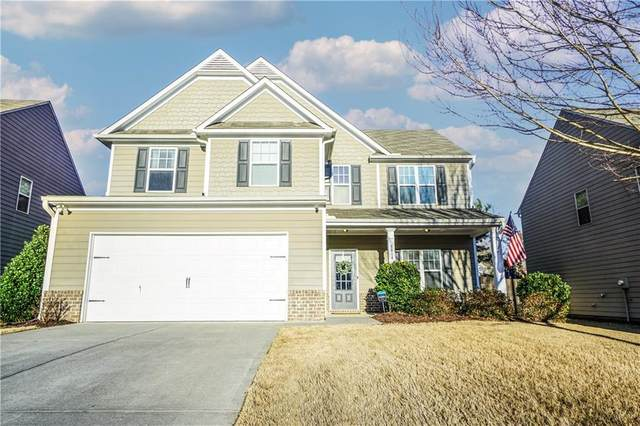 2014 Lippencott Place, Acworth, GA 30101 (MLS #6833798) :: Scott Fine Homes at Keller Williams First Atlanta