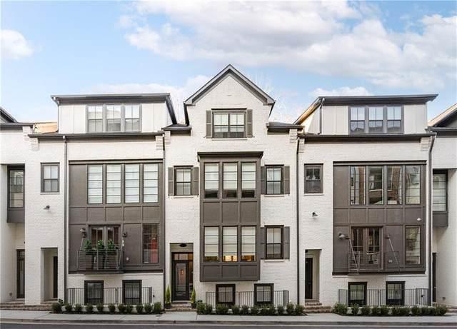 4534 Collins Avenue, Sandy Springs, GA 30342 (MLS #6833802) :: Good Living Real Estate