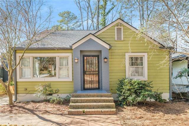 557 Daniel Avenue, Decatur, GA 30032 (MLS #6833818) :: 515 Life Real Estate Company