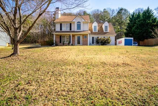 14 Country Meadow Way, Cartersville, GA 30121 (MLS #6833827) :: Tonda Booker Real Estate Sales