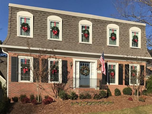 1819 Bedfordshire Drive, Decatur, GA 30033 (MLS #6833848) :: North Atlanta Home Team