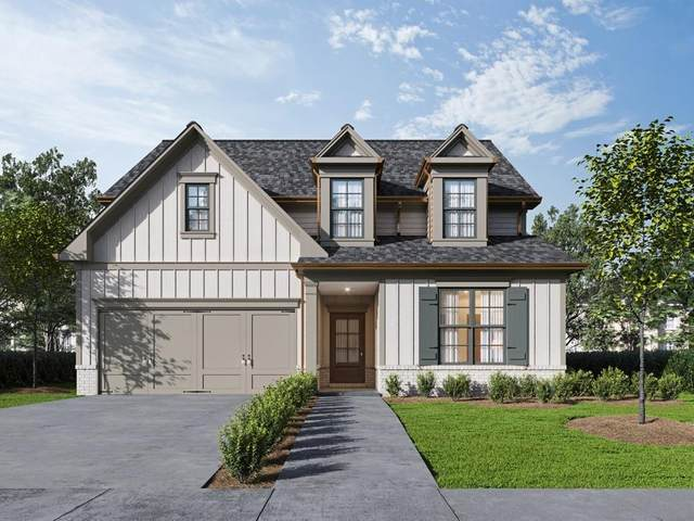 214 Grove Mill Lane, Avondale Estates, GA 30002 (MLS #6833889) :: Tonda Booker Real Estate Sales