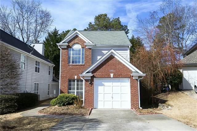 2340 Oak Glenn Circle, Duluth, GA 30096 (MLS #6833944) :: Tonda Booker Real Estate Sales