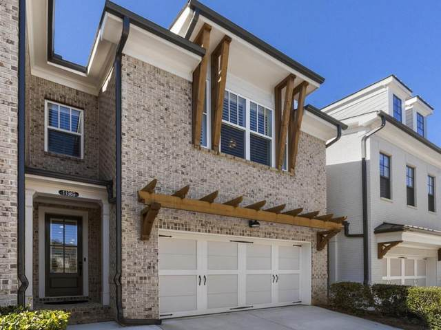 11969 Ashcroft Bend, Johns Creek, GA 30005 (MLS #6833969) :: North Atlanta Home Team