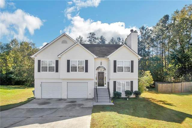 8020 Mustang Lane, Riverdale, GA 30274 (MLS #6833980) :: Tonda Booker Real Estate Sales