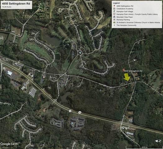 4850 Settingdown Road, Cumming, GA 30041 (MLS #6833993) :: North Atlanta Home Team