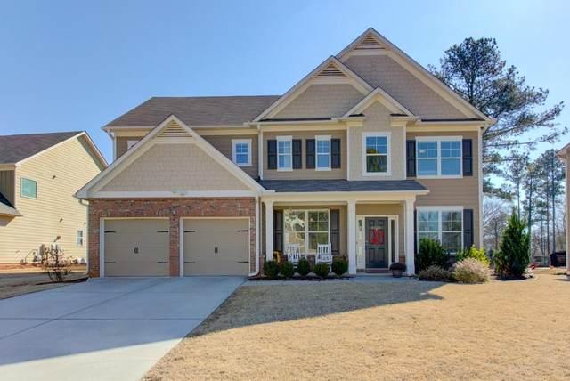 4103 Bunker Drive SW, Austell, GA 30106 (MLS #6833996) :: Scott Fine Homes at Keller Williams First Atlanta