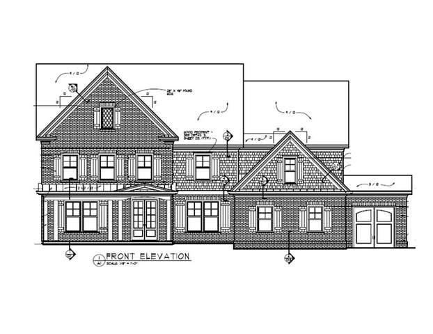 199 Grandmar Chase, Canton, GA 30115 (MLS #6834031) :: Path & Post Real Estate
