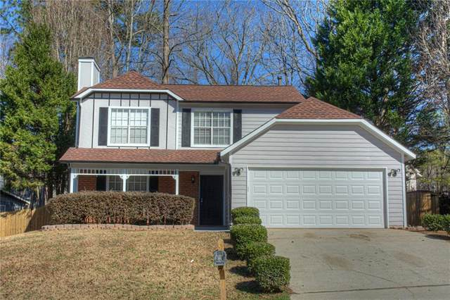 4892 Windsor Downs Drive, Decatur, GA 30035 (MLS #6834046) :: The Zac Team @ RE/MAX Metro Atlanta