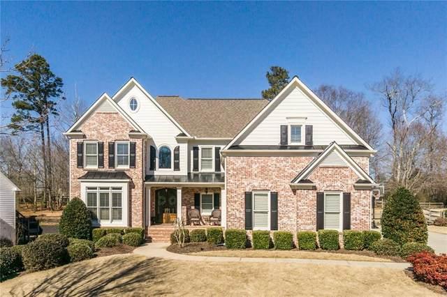 4615 Sloan Ridge, Cumming, GA 30028 (MLS #6834107) :: Tonda Booker Real Estate Sales