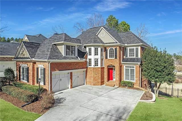 5336 Davenport Manor, Cumming, GA 30041 (MLS #6834226) :: North Atlanta Home Team