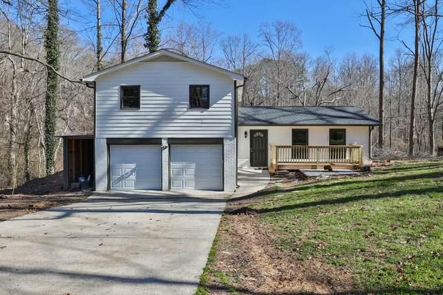 210 Jousters Lane, Lawrenceville, GA 30044 (MLS #6834230) :: Path & Post Real Estate