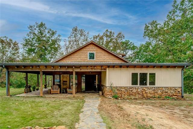 1003 Family Acres Lane, Ranger, GA 30734 (MLS #6834246) :: Path & Post Real Estate