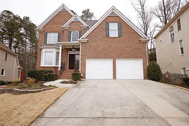 1620 Tappahannock Trail, Marietta, GA 30062 (MLS #6834271) :: North Atlanta Home Team