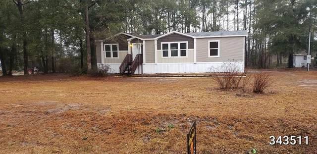 227 River Oak Drive, Bloomingdale, GA 31302 (MLS #6834301) :: Path & Post Real Estate