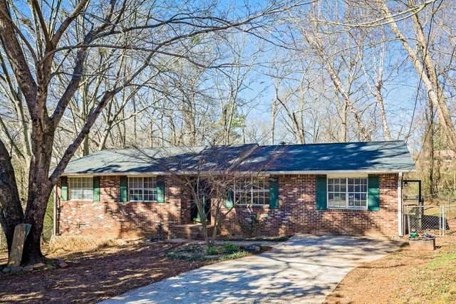 1955 Carla Drive, Cumming, GA 30028 (MLS #6834312) :: Tonda Booker Real Estate Sales