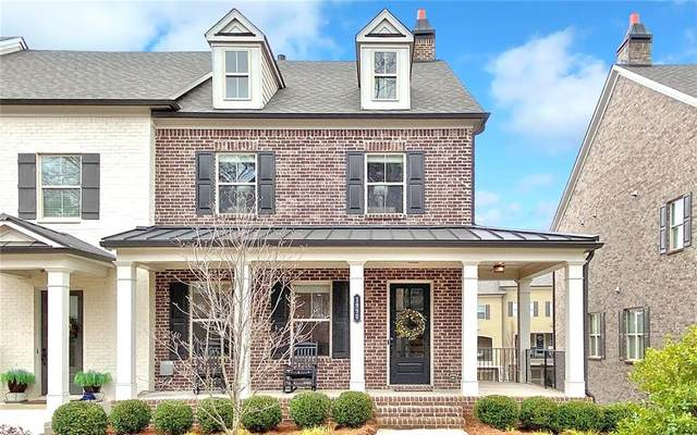 1990 Forte Lane, Alpharetta, GA 30009 (MLS #6834321) :: The Cowan Connection Team