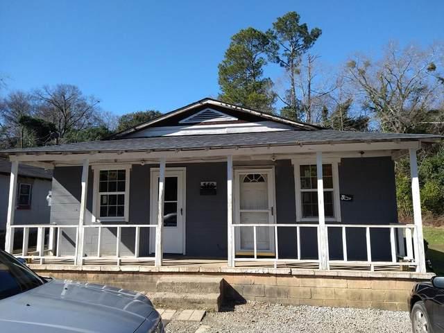 358 Grier Street, Macon, GA 31204 (MLS #6834334) :: North Atlanta Home Team