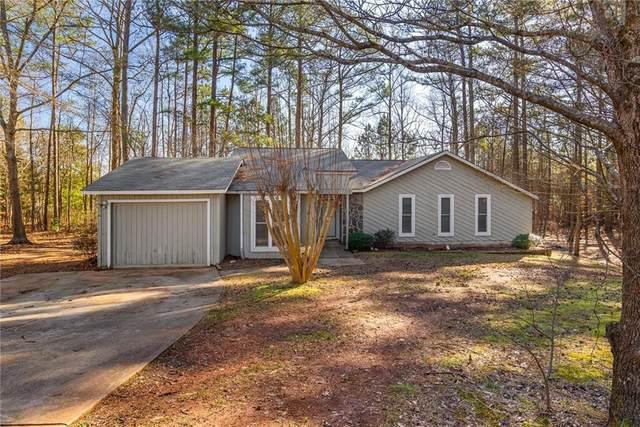527 Tan Bark Place, Fairburn, GA 30213 (MLS #6834344) :: North Atlanta Home Team