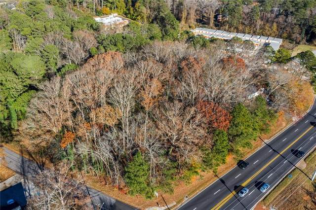 5004 Covington Highway, Decatur, GA 30035 (MLS #6834348) :: North Atlanta Home Team