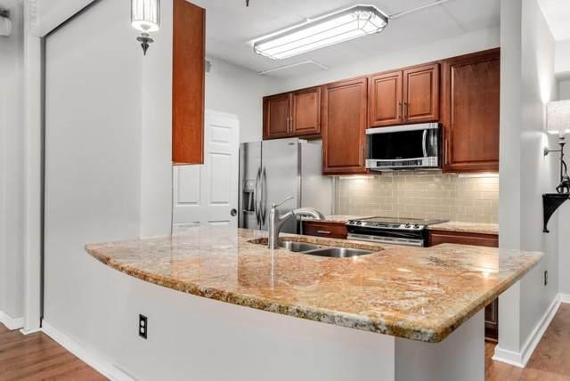 800 Peachtree Street NE #2303, Atlanta, GA 30308 (MLS #6834358) :: Good Living Real Estate