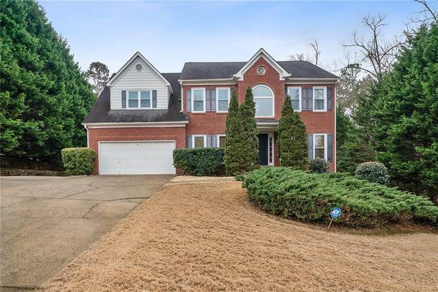 7720 Leeward Cove Court, Cumming, GA 30041 (MLS #6834388) :: Tonda Booker Real Estate Sales