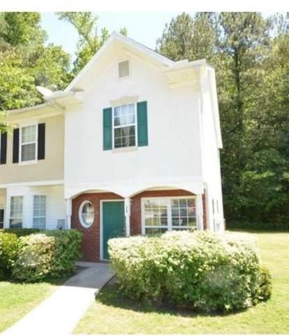 6080 Camden Forrest Cove, Riverdale, GA 30296 (MLS #6834426) :: The Butler/Swayne Team