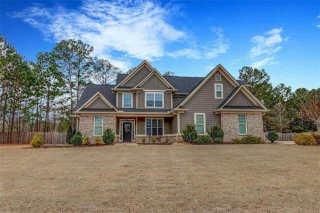 285 Alcovy Reserve Way, Covington, GA 30014 (MLS #6834464) :: Scott Fine Homes at Keller Williams First Atlanta