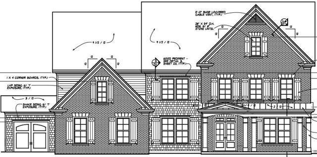 330 Peninsula Pointe, Holly Springs, GA 30115 (MLS #6834469) :: AlpharettaZen Expert Home Advisors