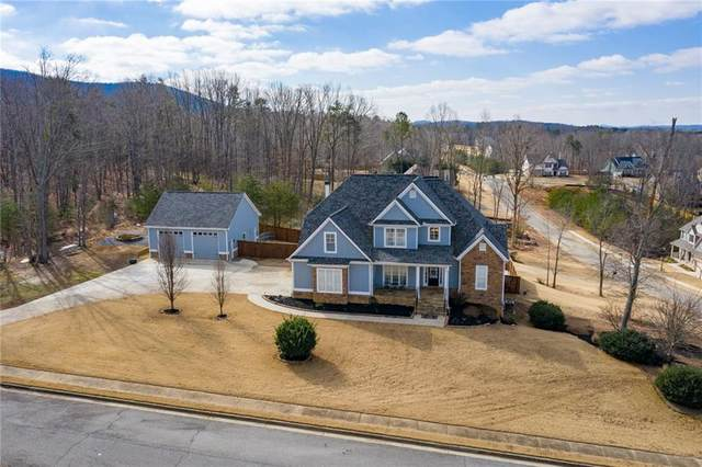 18 Thunder Hawk Lane NE, Rydal, GA 30171 (MLS #6834470) :: The Realty Queen & Team