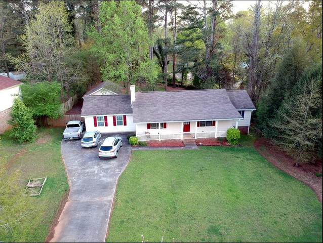 417 Sancho Drive, Lawrenceville, GA 30044 (MLS #6834487) :: North Atlanta Home Team