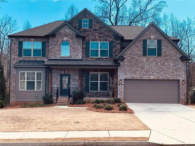 559 Warrenton Run Drive, Sugar Hill, GA 30518 (MLS #6834514) :: The Realty Queen & Team