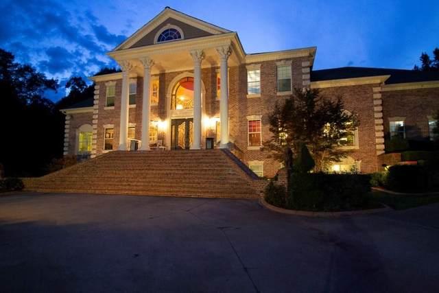 320 Riverbend Drive, Mcdonough, GA 30252 (MLS #6834574) :: The Butler/Swayne Team