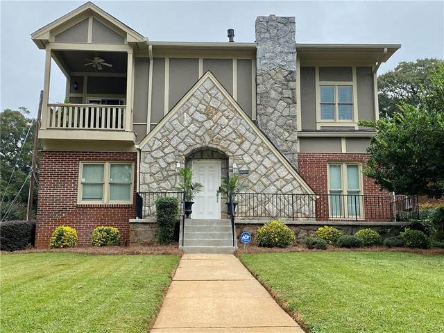 2508 Alston Drive SE, Atlanta, GA 30317 (MLS #6834643) :: KELLY+CO