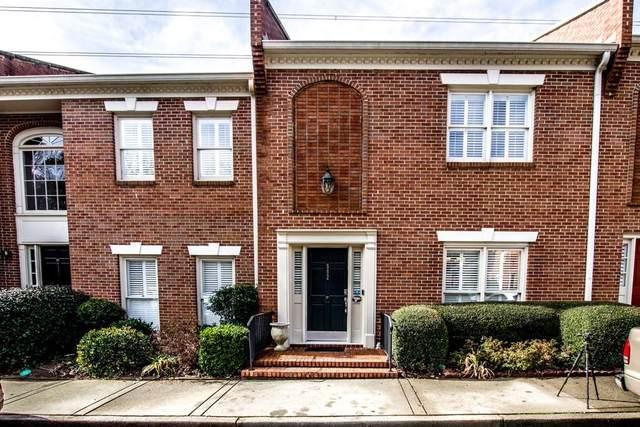 502 Ansley Villa Drive, Atlanta, GA 30324 (MLS #6834713) :: Path & Post Real Estate