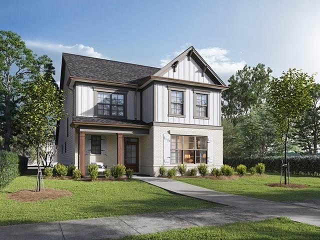 3247 Rockbridge Road SW, Avondale Estates, GA 30002 (MLS #6834748) :: Tonda Booker Real Estate Sales
