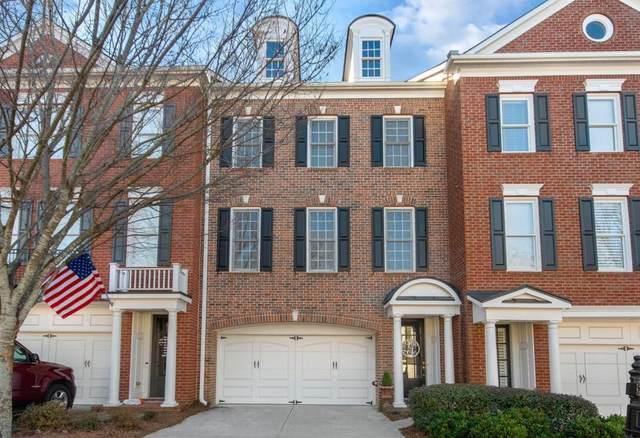 4309 Village Green Drive, Roswell, GA 30075 (MLS #6834756) :: North Atlanta Home Team