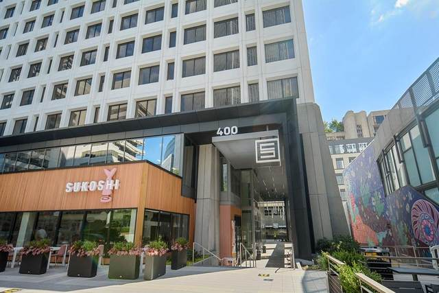 147 15th Street NE 5E, Atlanta, GA 30309 (MLS #6834760) :: Path & Post Real Estate