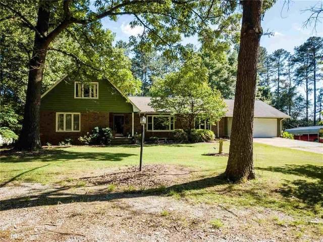 1146 Carl Bethlehem Road, Winder, GA 30680 (MLS #6834821) :: North Atlanta Home Team