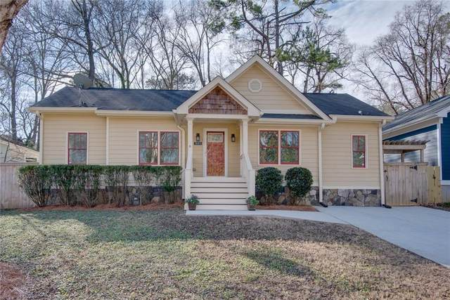 1633 Van Vleck Avenue SE, Atlanta, GA 30316 (MLS #6834835) :: 515 Life Real Estate Company