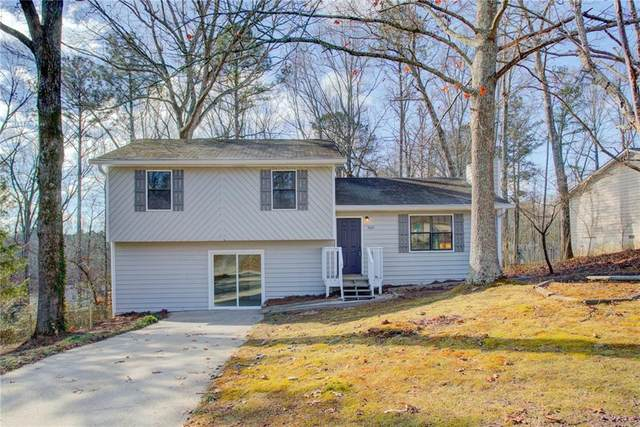 3043 Wilkes Plantation Way, Douglasville, GA 30135 (MLS #6834854) :: Path & Post Real Estate