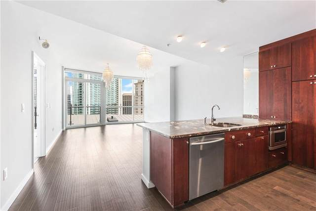 3325 Piedmont Road NE #1609, Atlanta, GA 30305 (MLS #6834856) :: Path & Post Real Estate