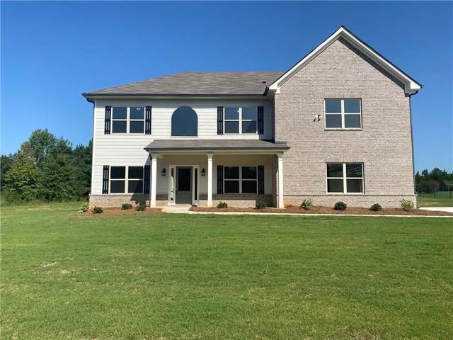 150 Terrell Lane, Covington, GA 30014 (MLS #6834887) :: North Atlanta Home Team